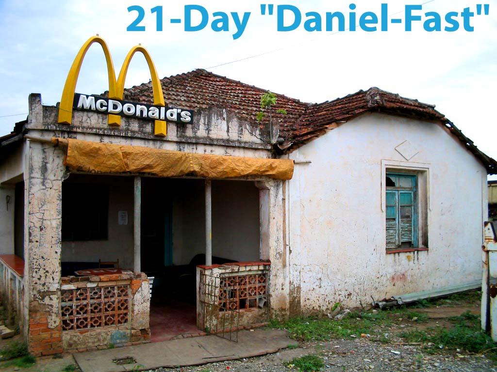 Daniel-s-Fast